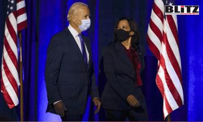 Kamala Harris, Palestinians, Donald Trump, Iran, America, Islamist