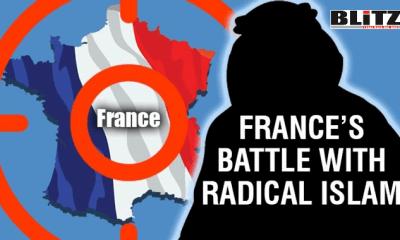 France, President Emmanuel Macron, Islam, Charlie Hebdo, COVID-19, radical Islam
