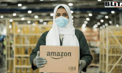 Amazon, Saudi Arabia, Amazon Prime