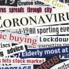 Coronavirus, Christians, Black Plague, Catholicism