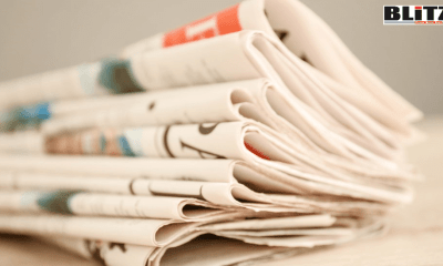 Newspapers, News, Portals, Print