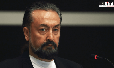 Turkish, Muslim, Adnan Oktar, Harun Yahya, Sex cult