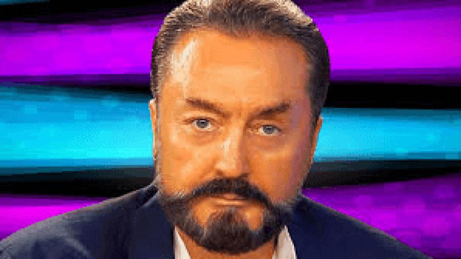 Harun Yahya, the blackmailer