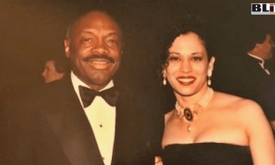 Kamala Harris, Joe Biden, White House, China, FBI