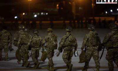 Lebanese, US troops, Ain Al-Assad, Iran