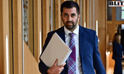 Pakistani, Scottish, Humza Yousaf, Muslim Brotherhood, Hamas, Ahlam Tamimi, SNP