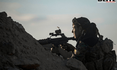 ISIS, Operation Inherent Resolve, Islamic State