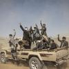 Houthi, Iran, Joe Biden, Donald Trump, Tehran, Saudi Arabia, Yemen, Washington, Islamic State, Riyadh, Qasef drone, Qasef2K, Ababil drone, Qasef-1, Shahed-123, V10 gyroscope, V9 gyroscope, Ababil-3, RQ-170