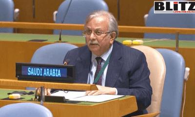 Saudi Arabia, Houthis, Abha International Airport, Security Council