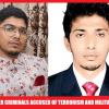 LimKokWing University, Malaysia, Hizbut Tahrir, Neo-JMB, Cyber Crime Unit, Dhaka Metropolitan Police, Bangladesh Police