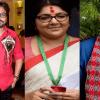 Locket Chatterjee, Babul Supriyo, Tanusree Chakraborty, Tollygunj in Kolkata, Swapan Dasgupta, Kolkata, Trinamool Congress, BJP, Rajib Banerjee, Arun Singh, Nishit Parmanik, Mamata Banerjee, Debasree Chaudhuri, Aroop Biswas, Rabindranath Bhattacharya, Yash Dasgupta, Payal Sarkar, Baisakhi Banerjee, Sovan Chatterjee, Anjana Basu