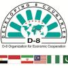 Bangladesh, D-8 Summit, Dr AK Abdul Momen, Turkey, Egypt, Indonesia, Iran, Malaysia, Nigeria, Pakistan, D-8 Organization for Economic Cooperation, Muslim countries