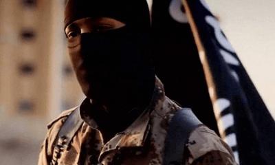 British Prime Minister Boris Johnson, Islamic State, ISIS, Tam Tam, Russian social media platform