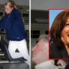 Bill Clinton, Kamala Harris, Virginia Giuffre, Jeffrey Epstein, White House, Monica Lewinsky