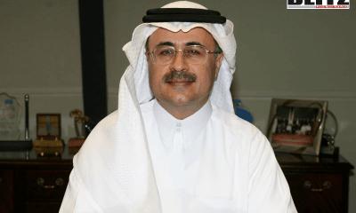 Saudi Aramco, Arab News, Khalid Al-Dabbagh