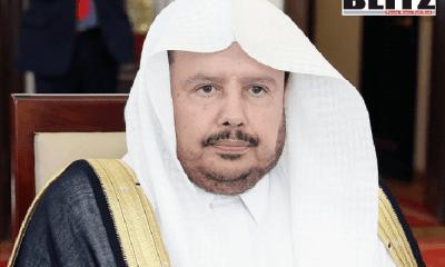 Saudi Arabia, Shoura Council, Sheikh Dr. Abdullah Bin Mohammed Bin Ibrahim Al-Sheikh, Jamal Khashoggi, Crown Prince Salman, Kingdom of Saudi Arabia