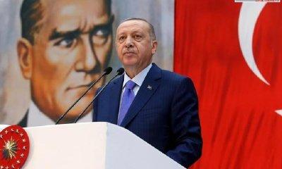 Erdogan, NATO, Turkey