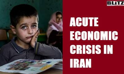 Covid-19, Number of school dropouts in Iran, Poor students in Iran are mistreated or become drug addicts, Iran
