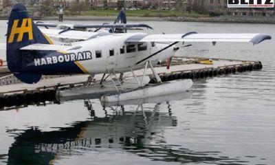 Harbour Air, North America, magniX