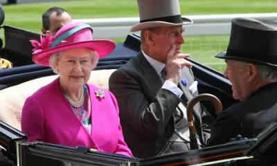 Queen Elizabeth, Prince Phillip, British citizen, Nazis