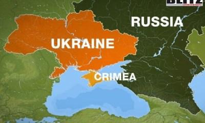 Russia, Ukraine, Pentagon