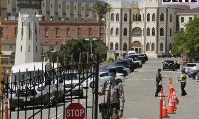 California, Kamala Harris, Associated Press