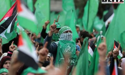 Operation Guardian of the Walls, Hamas, Palestinian Authority, Gaza Strip, Beit Hanoun, Al-Omari Mosque, Israeli Air Force