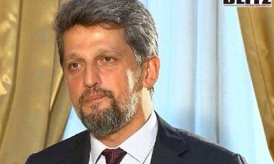 Garo Paylan, Umit Ozdag, Armenian, Turkey, Turkish