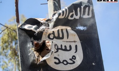 Trinidad, US District Court, ISIS