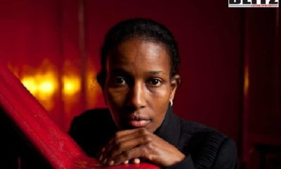 Ayaan Hirsi Ali, Erosion of Women's Rights, United States, Investigative Project on Terrorism, Dutch Parliament, Blasphemer, Apostate