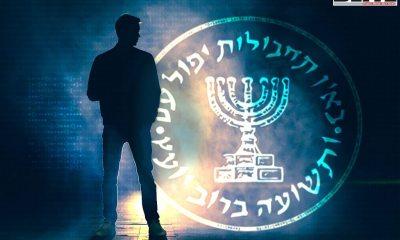 David Barnea, Yossi Cohen, Mossad, Jewish State, Iran, Hamas, Hebollah, Houthis, Saudi Arabia
