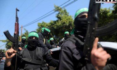 Hamas, IDF, Gaza, Al Quds