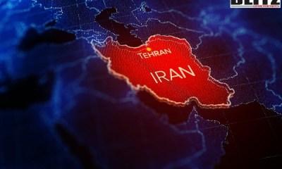 National Intelligence, Iran, Middle East, Israeli, Riyadh