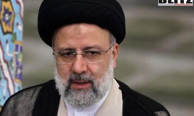 Ebrahim Raisi, Iran, Tehran
