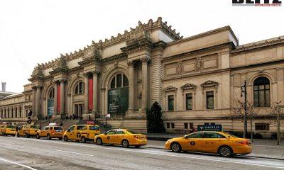 Metropolitan Museum of Art, Robert A. Ellison Jr, George E. Ohr