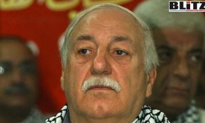 Ahmed Jibril, Israel, Israelis, Palestine, Palestinians, WAFA