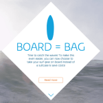 Surfboards now fly free on KLM!