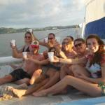 "Beach & Pool Crawl launches official after party ""Crawler's Cruise"" on Mondays"