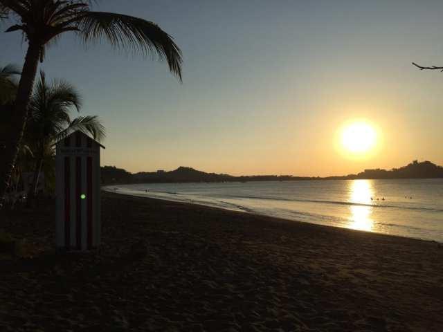 beach and pool crawl sunset beach