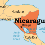 U.S. Embassy issues travel warning for Nicaragua