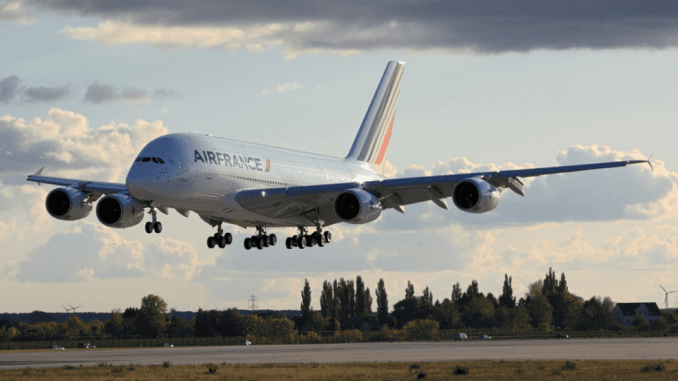 Air france launches direct flights from paris to costa rica the starting sciox Image collections