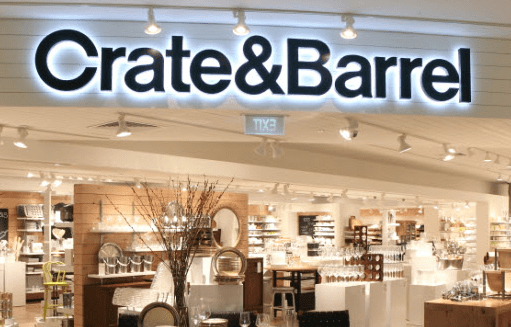 Crate Amp Barrel Coming To Costa Rica The Weekly Crawler