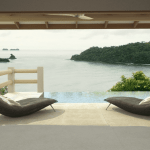 New Luxe Villa Hotel to Open in Las Catalinas Costa Rica February 2017