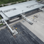 Liberia Airport expansion adds 5 new airlines