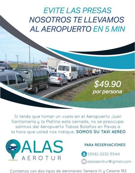 Alas-aerotur