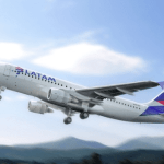 LATAM Airlines launches new direct service to Costa Rica from Peru