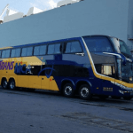 Tica Bus and TransNica suspend Nicaragua operations due to civil unrest and violence