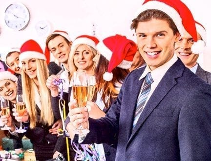Office Christmas Party Rules That Reflect Current Sexual Harassment