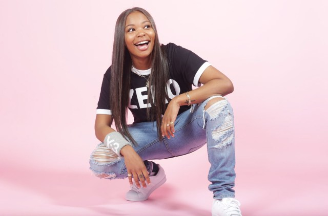 Indefinable Kodie Shane