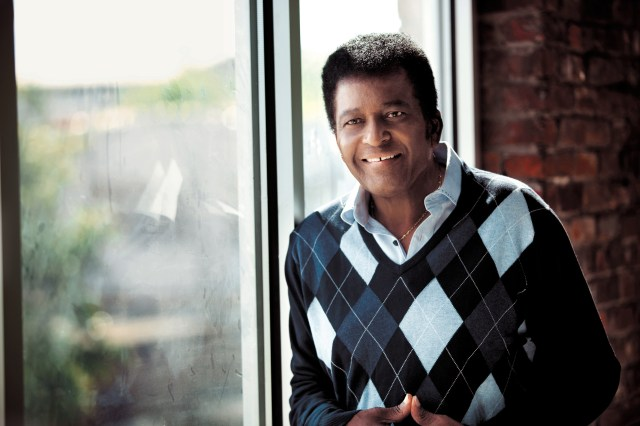 Charley Pride New Music